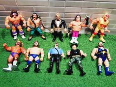 WWF anni 90