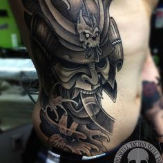 Done by Ivan Panayotov, tattooist based in Varna, Bulgaria TattooStage.com…