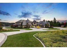 4717 19th Street Court NW Gig Harbor, Washington, United States – Luxury Home For Sale