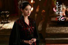 Zhu Xu Dan 祝绪丹