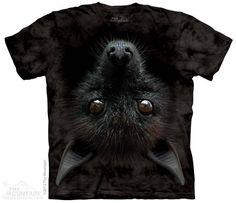 PRIKID - Bat Head T-Shirt, €34.20 (http://prikid.eu/bat-head-t-shirt/)