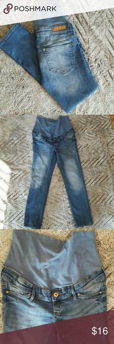 H&M maternity skinny jeans NWT | H m maternity, Skinny and Jeans size