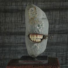 creative-stone-sculptures-hirotoshi-ito-4 #Tonus #Arch #DesireeTonus #art
