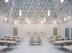 Gallery - Federal Criminal Court / Durisch + Nolli Architetti + Bearth & Deplazes Architekten - 1