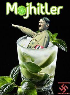 What the fuck Hitler Jokes, Bad Memes, Dankest Memes, Stupid Funny, Funny Jokes, Satire, History Puns, Teen Memes, Funny Stuff