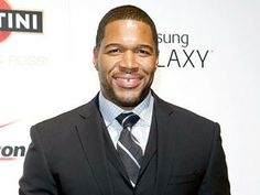 """Michael Strahan Officially Joins Good Morning America Part-Time, Keeps Live! With Kelly Ripa Gig.Get ready to say """"good  morning"""" to Michael Strahan. After weeks of speculation, ABC confirmed Tuesday, April 15, that the former NFL player will be joining Good Morning America part-time, beginning next week.  Strahan, 42, currently cohosts Live! with Kelly Ripa, a gig he will be keeping with the addition of his new role.""""Click to read more"""