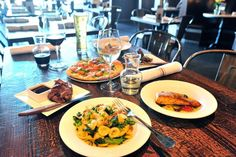 Quick Bite: Spuntino Wine Bar and Italian Tapas Options are plentiful at this Italian eatery, located at the Clifton Commons shopping center.   Photo by Deborah Carter