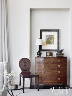 Lauren DeLoach Interiors Living Spaces - Lauren DeLoach Interiors