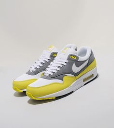 Buy  Nike Air Max 1 - Mens Fashion Online at Size?