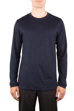 TRACE |MERINOWOOL LANGARM | Funktion Schnitt #merino #merinowool #longsleeve #tshirt #shirt #mensstyle #menswear #fashion #mensfshion #business #look #funktionschnitt