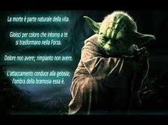 La vita e la morte. Maestro Yoda