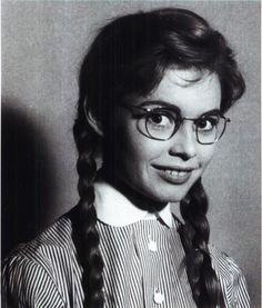 a young bridgitte bardot :)