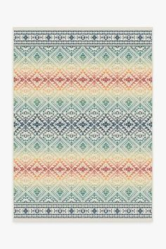 Outdoor Nomada Multicolor Rug