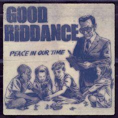 Saved on Spotify: Dry Season by Good Riddance