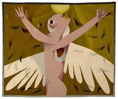 Louis le Brocquy HRHA (1916-2012) CHERUB, 1952