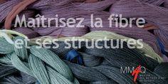 Maîtrisez la fibre et ses structures