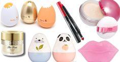 Conheça cosméticos inovadores e exóticos da Coreia do Sul - Beleza - UOL Mulher