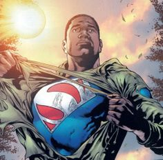 Earth 2 Superman Val-Zod