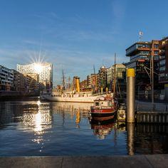 Hamburg Museumshafen | Bildschönes Hamburg
