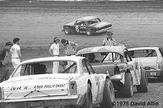 Appalachian Speedway 1975