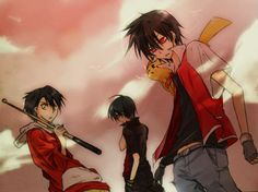 Red, Gold, & Ruby - pokemon-adventures Photo