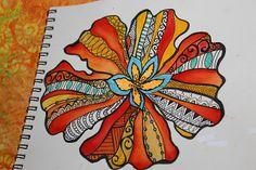 from quilting blog -http://marvelesartstudios.blogspot.com/2011/08/new-sketchbook.html