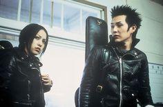 Nana and Ren. Live action movie Nana Osaki, Korean Actors, Action Movies,