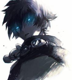 Leonard Watch Manga Boy, Manga Anime, Anime Art, Cute Anime Guys, I Love Anime, Anime Style, Character Drawing, Character Design, Cool Animes