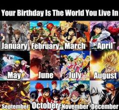 fairy tail birthday month game - Google Search