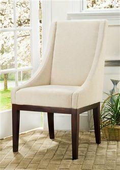 Beautiful Cream Armchair