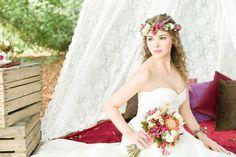 <p>In unserer Redaktion bei Brautsalat sichten wir täglich wunderschöne Fotostrecken zum Thema Hochzeit aus aller Welt. Oftmals Hochzeiten, aber auch sogenannte Styled Shoots, also Hochzeitsinspirationen. Dabei bestaunen wir gerne die Blütenprachten in Hawaii, das magische Sonnenlicht in Südafrika oder die kanadischen Berge als Kulisse. Aber gelungene Styled Shoots aus Deutschland …</p>