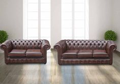 chesterfield-3-2-brown-leather-sofa-offer.jpg 1,000×700 pixels
