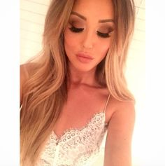 charlotte crosby makeup - Google Search
