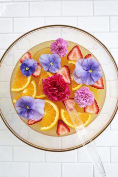 Pineapple Citrus Pun