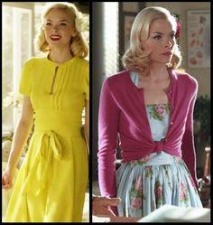 Lemon Breeland style (Hart of Dixie)