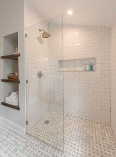 Small Cape Bathroom Remodel Fairfield Connecticut