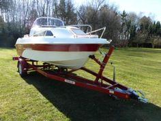 Searider 520 weekend Kajütboot Motorboot Angelboot *NEU* in Schleswig-Holstein - Preetz | Gebrauchte Boote und Bootszubehör | eBay Kleinanzeigen