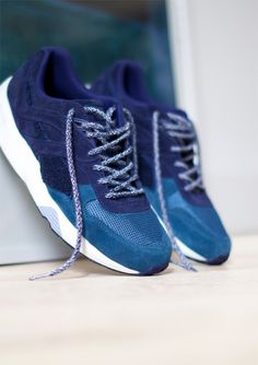 Puma x BWGH collection BlueField