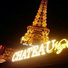 Paris hotel in #Vegas
