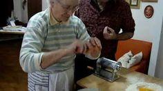 Ciambelle calabresi,preparazione e ricetta originale da MicheleExpert-Cropalati CS - YouTube