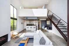 Contemporary Residence by Mark Kirkhart
