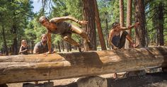 Race in mud and over obstacles as you conquer your terrain at the Toyota Extreme Terrain Mud Run