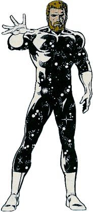 Starman_Thom Kallor (Legion of Super-Heroes)