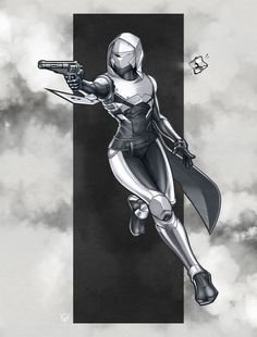 Pin by Ohfudge On Destiny Game Character Design, Fantasy Character Design, Character Concept, Character Inspiration, Character Art, Destiny Bungie, Destiny Comic, Destiny Game, Destiny Backgrounds
