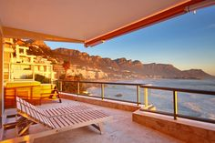 Ocean View is a luxury 3 bedroom unit in Clifton, Cape Town which sleeps Available from From R per night, offers Sea View,Pool,Air Conditioning and many other amenities. Cape Town Accommodation, Luxury Villa, South Africa, Ocean, Spaces, Travel, Home, Luxury Condo, Viajes