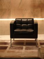 How to Upholster a Leather Chair thumbnail