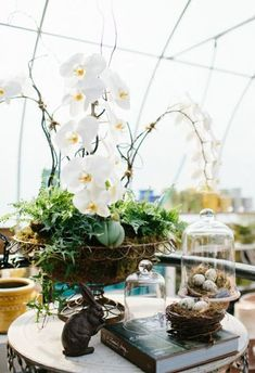 10 Best images about Arrangements on Pinterest | Mercury glass ...