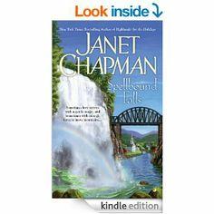 Amazon.com: Spellbound Falls (A Spellbound Falls Romance) eBook: Janet Chapman: Books