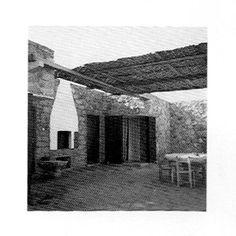 Casa en Arzachena | 1962-64 | Marco Zanuso