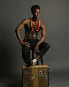 Portrait of an Urhobo man. : @fresh_pepper ------ #Osengwa | #AfricanArt | #AfricanFashion | #AfricanMusic | #AfricanStyle | #AfricanPhotography | #Afrocentric | #Melanin | #African | #Art | #AfricanInspired | #InspiredByAfrica | #BlackIsBeautiful | #ContemporaryArt | #OutOfAfrica